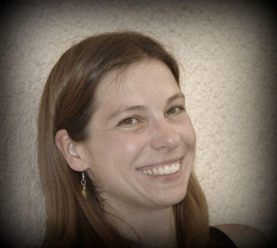 Claire Rocheteau : Vice-Présidente