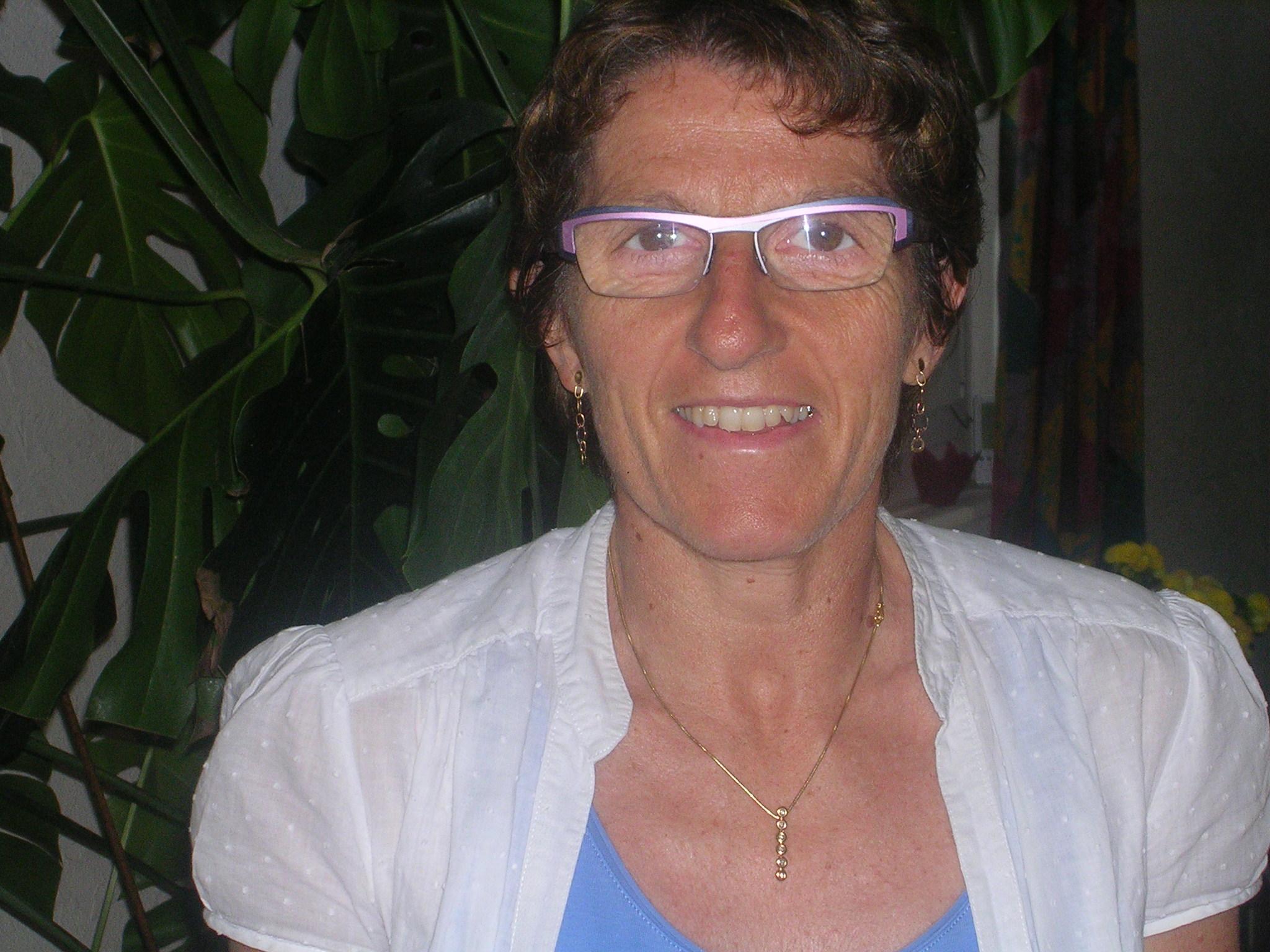 Thérèse Bonacci : CoSecrétaire
