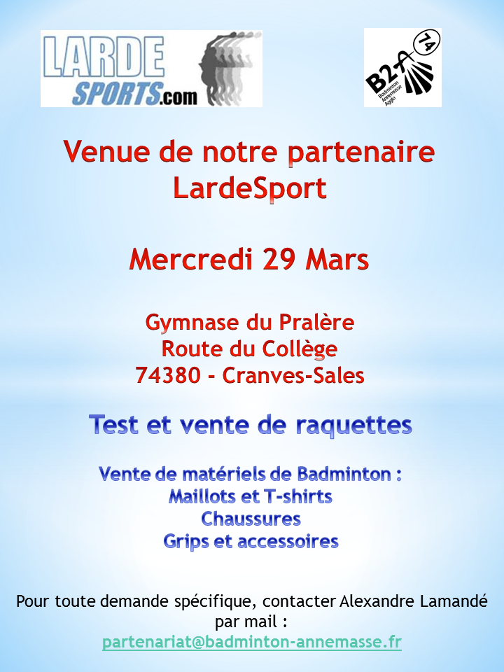 presentation-lardesport