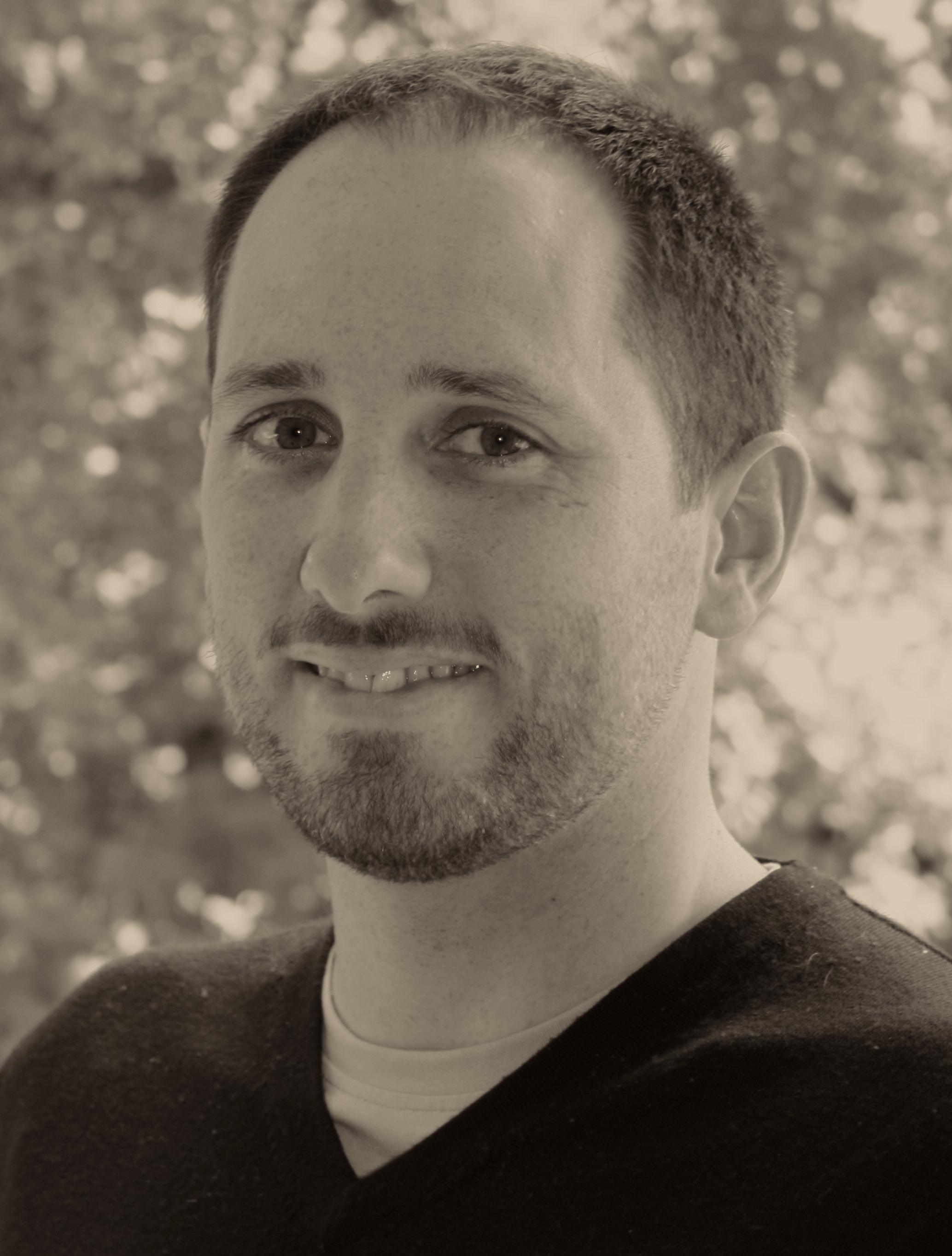 Mathieu Mégevand : CoTrésorier