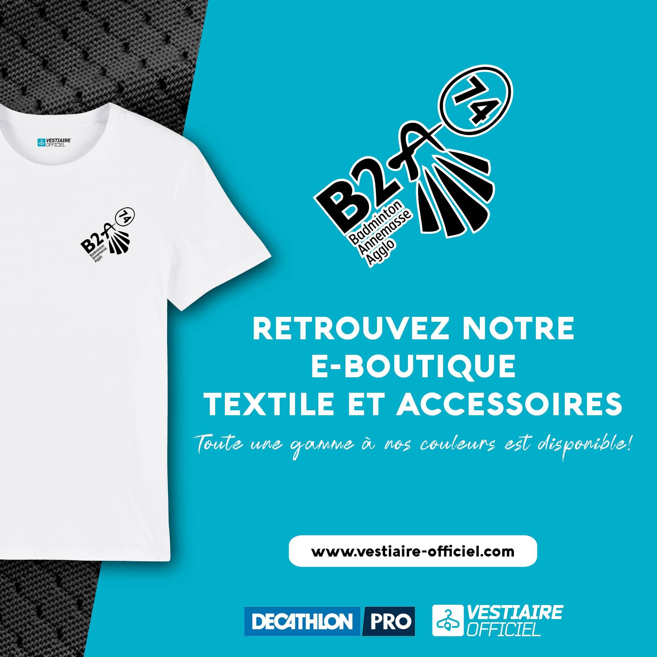 Boutique B2A74